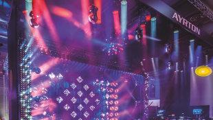 OSRAM OSTAR Stage LEDs