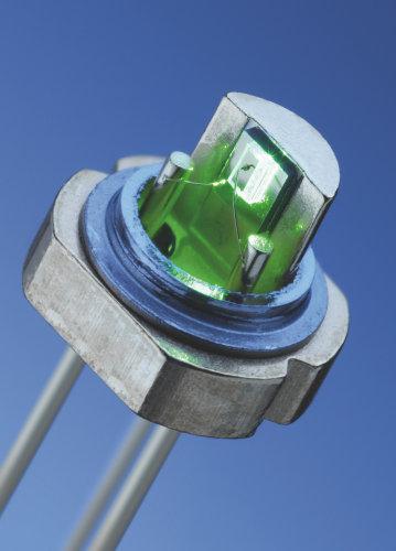 Green Laser OSRAM