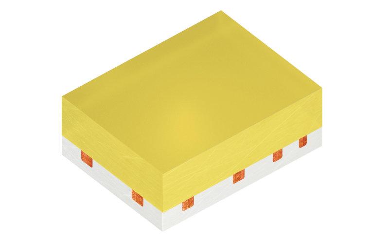 DURIS S 2 OSRAM LED